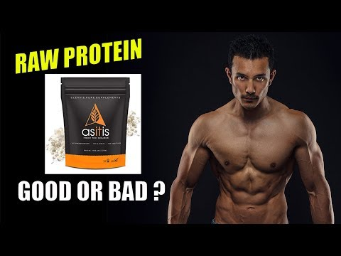 AS IT IS Whey protein Tried & Tested by Jeet Selal [Raw Protein Digestion Bro Science BUSTED]