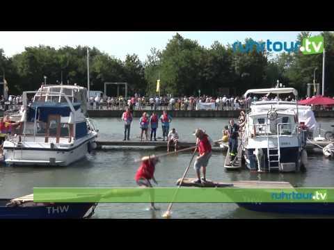 Juli 2011 - Bericht vor Ort: Marina Rünthe Hafenfest in Berg-Kamen