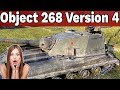 SiejĄcy postrach object 268 version 4 world of tanks mp3