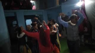 Krishna Janme Aadhi Raat Bhado ki Ratiya