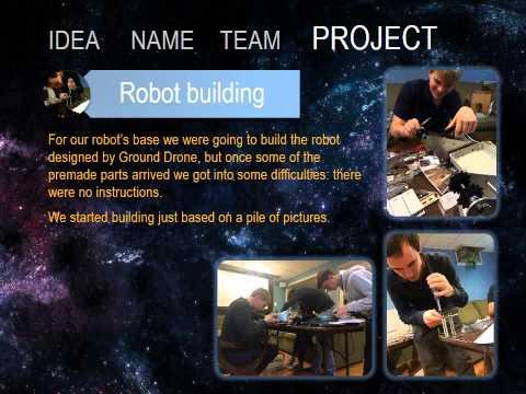 Harrisburg Academy ARES Rover