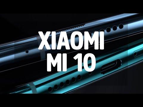 Conoce el Xiaomi MI 10 📱 | CHILANGO