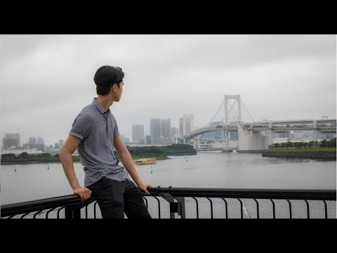 Oedo Onsen | Gundam Statue | Capsule Hotels & More - Just Japan #4