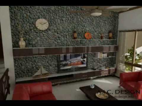 Monte Azul Mountain Model House - Panama