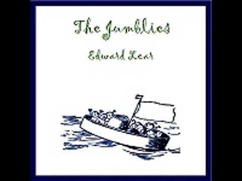 THE JUMBLIES by Edward Lear FULL AUDIOBOOK | Best Audiobooks