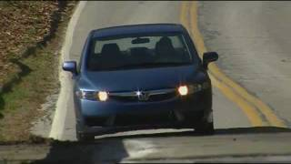 MotorWeek Road Test: 2009 Honda Civic