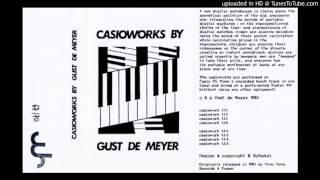 Gust De Meyer - Casiowork 1.2.4