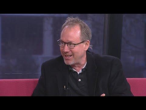 'MST3K' Creator Joel Hodgson Visits 'CCO