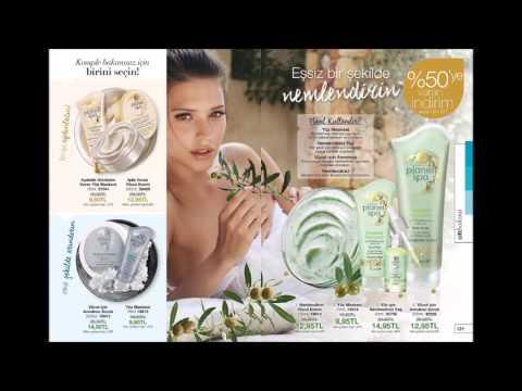 Avon Ocak 2016 Kataloğu - K1 2016 Avon katalog