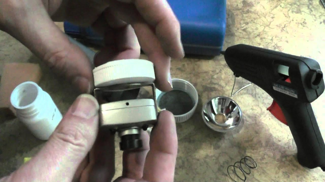 Как сделать камеру для видеонаблюдения из веб камеры 342
