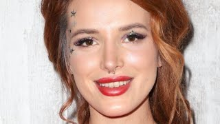 Controversial Moments That Almost Destroyed Bella Thorne
