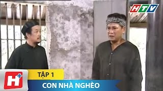 Con Nhà Nghèo - Tập 1 | Phim Tình Cảm Việt Nam Đặc Sắc Nhất 2016