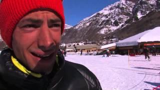 Campeonato del Mundo de Esquí de Montaña Individual 2013