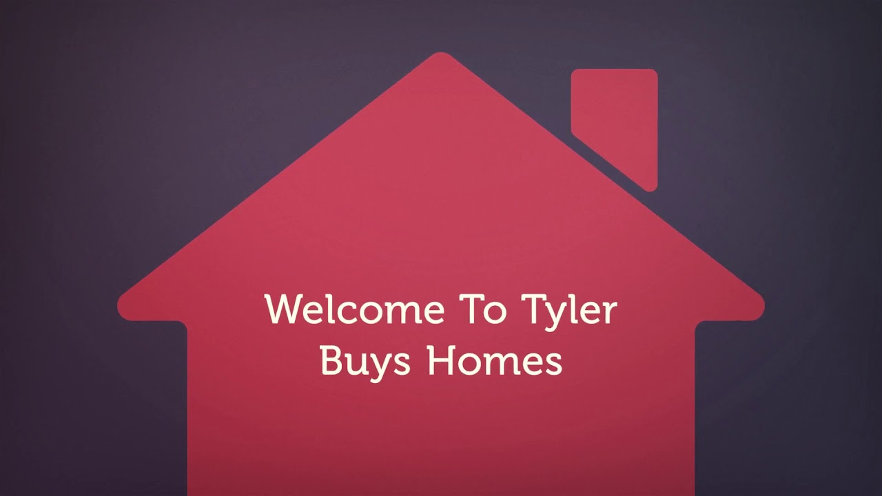 Tyler Buys Homes - We Buy Houses in New Haven, Connecticut