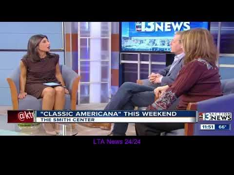 Nevada Ballet Theatre presents 'Classic Americana'