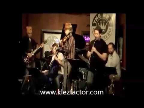 KlezFactor - Mayn Tayere Odessa