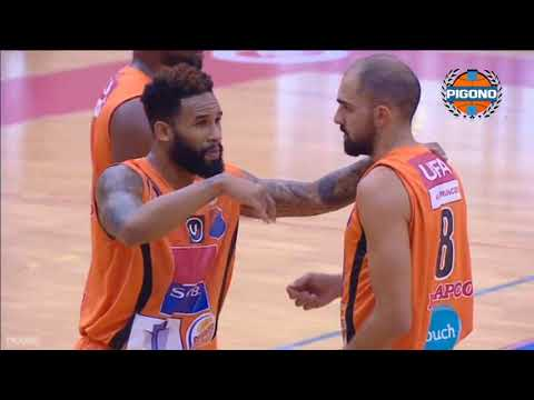 AL MUHHARAQ (Bahrain) vs HOMENETMEN (Lebanon) Full Game