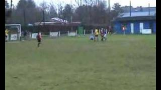 RRA Florenville - FC Lorrain Arlon