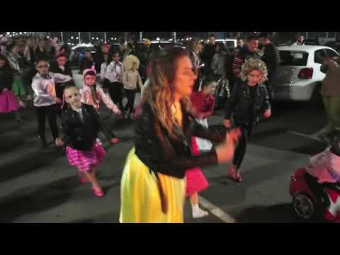 VÍDEO Carnaval de Ribadesella 2020