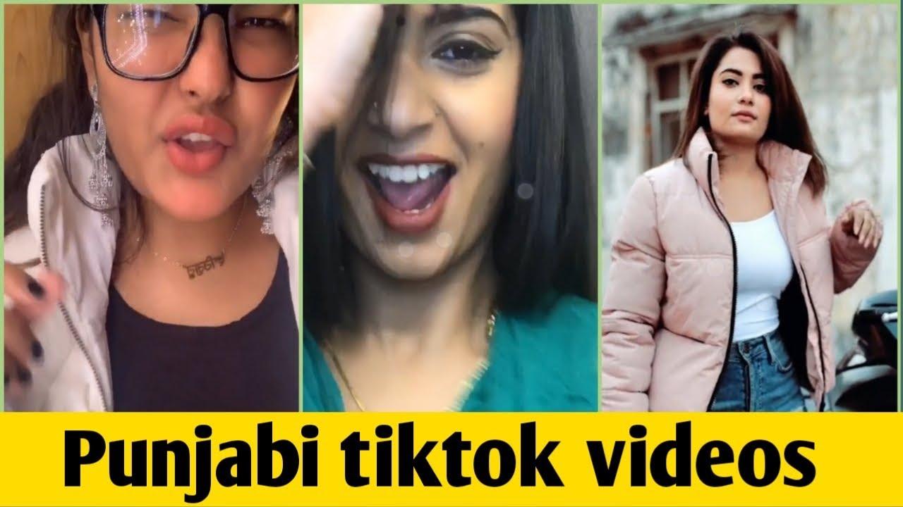 Punjabi tiktok video | tiktok punjabi videos