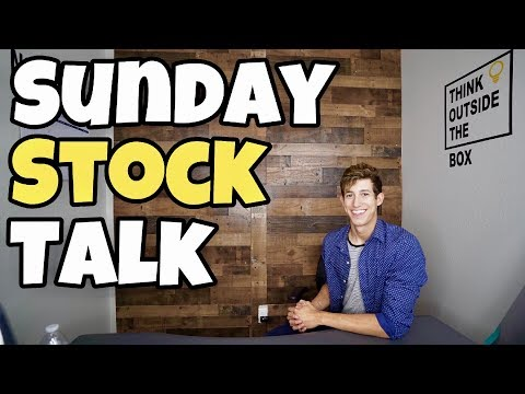 TOP 10 STOCKS THIS DECEMBER | SUNDAY STOCK TALK