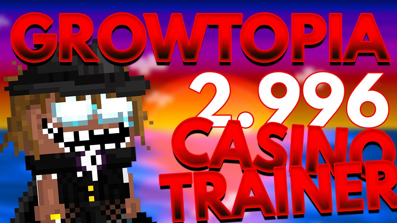 Growtopia Roulette