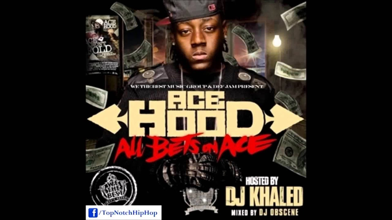 All bets on ace ace hood transfer betting