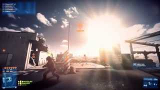 Untouchable   A Battlefield 3 PC Montage by Sleeparts