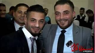 احمد الوهيبي + افراح ال ابو ديوان + العريس محمود + اجمل الدبكات الشعبيه
