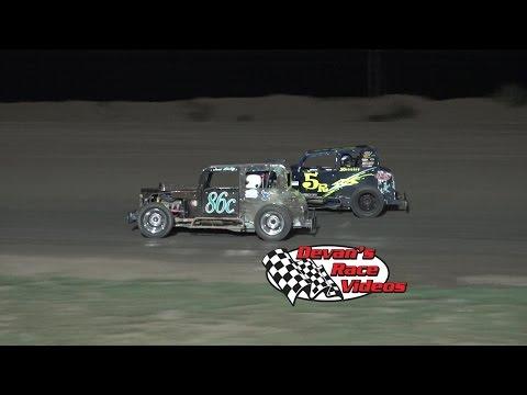 August 29, 2015 | Sportsman Dwarf A-Main | I-76 Speedway