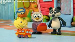 Timmy Time   s02e04   Timmy The Postman,Timmy's Truck