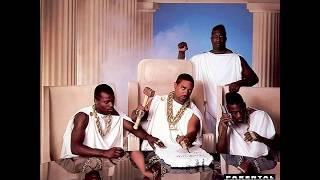 Baixar Sir Mix-A-Lot - Seminar (1989) Full Album