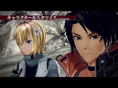 """Stereo Future"" by BiSH - The God Eater 3 Theme Song Is Featured In The Game's New Trailer"