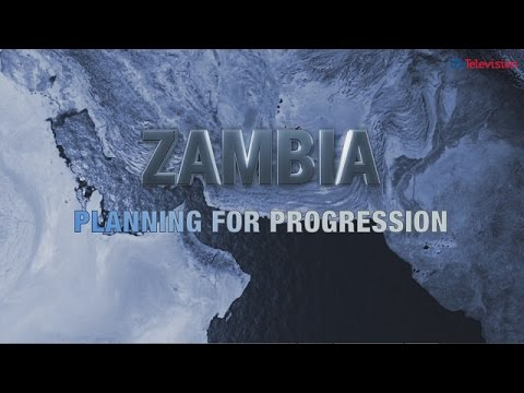 US Television - Zambia - Planning for Progression - Full