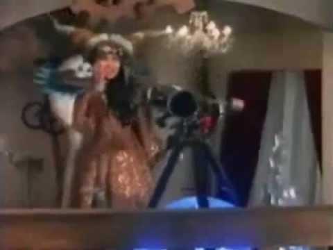 Bandora's Revenge Sing Along MV