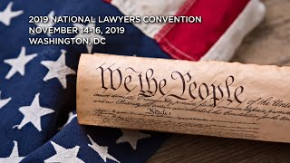 Originalism and Changes in Technology [2019 NLC]