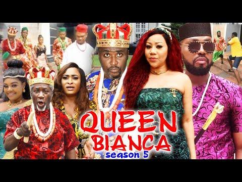 Download QUEEN BIANCA SEASON 5 -(Trending New Movie Full HD)Chineye Uba  2021 Latest Nigerian Movie