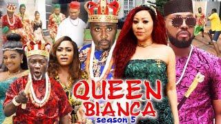 QUEEN BIANCA SEASON 5 -(Trending New Movie Full HD)Chineye Uba  2021 Latest Nigerian Movie