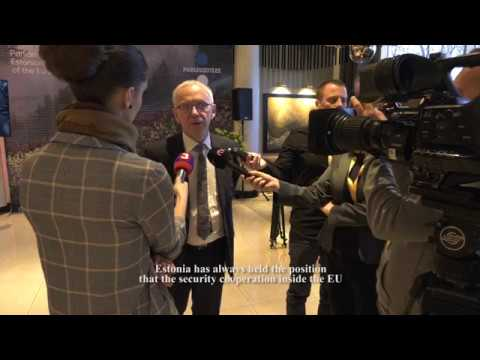 Video Summary of the 2nd day of the Conference of Speakers of the European Union Parliaments