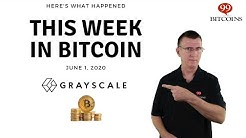 This week in Bitcoin - Jun 1st, 2020