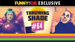 Throwing Shade #64: Halloween and Gone Girl
