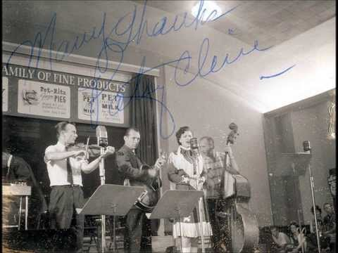 Patsy Cline ~ Crazy Dreams (October 14, 1960) [LIVE]