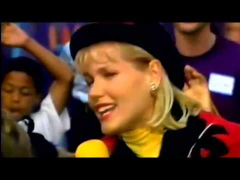Xuxa - Our Song of Peace