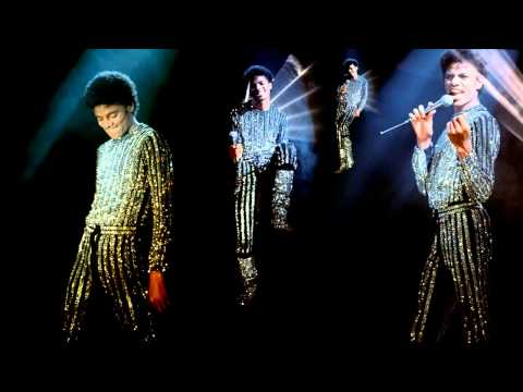 Michael Jackson- Rock With You l Original Acapella