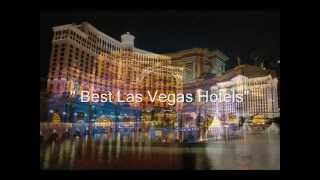 Great Deals on Las Vegas Hotels