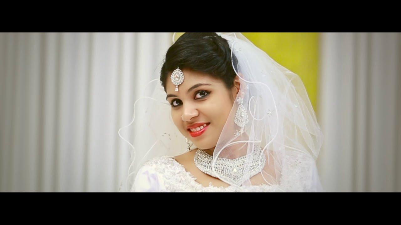 Kerala Muslim Wedding ( Nikkah ) Highlights 2016 - YouTube