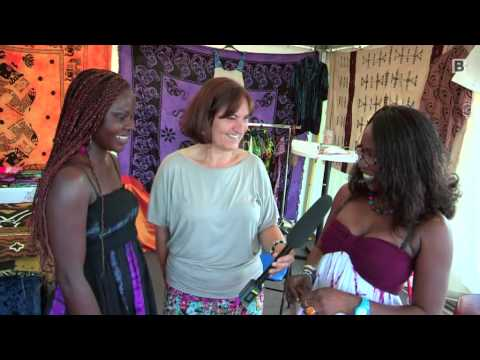 Afrika Tage 2012: Genuss und Kultur