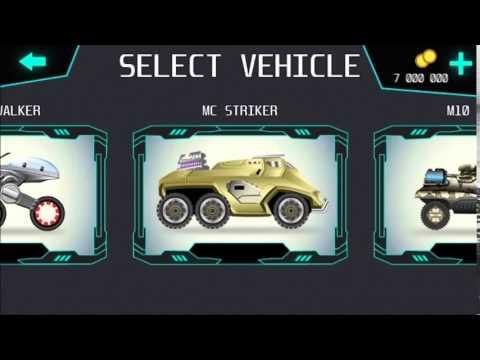 Alien Planet Racing Preview Video