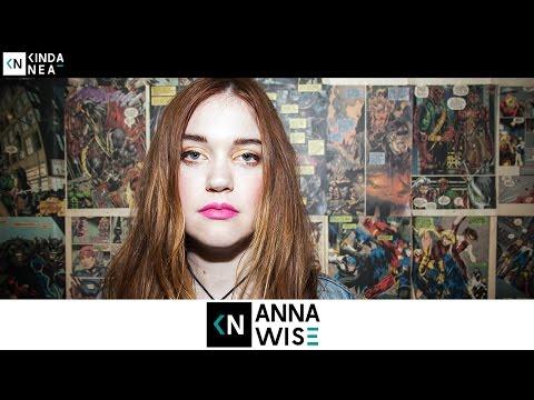 ANNA WISE - GO