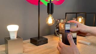 Philips Hue White Filament Review
